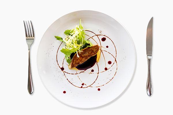 De ce sa alegi Restaurant Regal